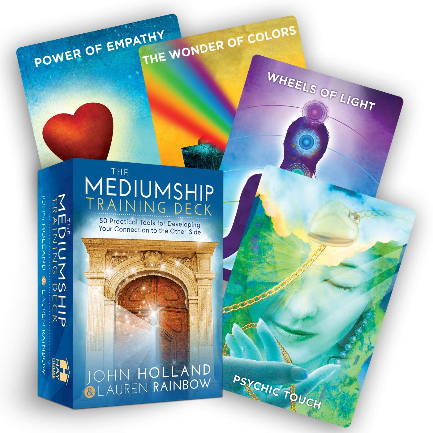 Mediumship Training Deck