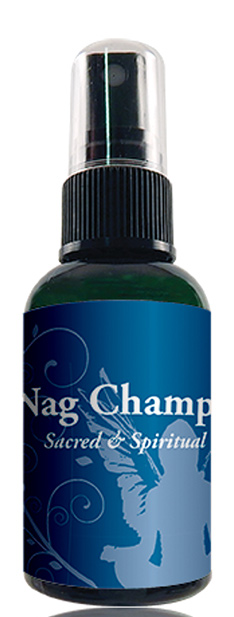 Nag Champa Spray