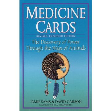 Medicine Cards (Revised Edition)