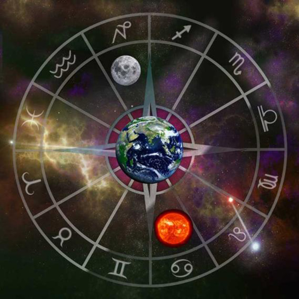 The Astrology of the Spring Eclipses 2021: Co-Starring Mercury Retrograde