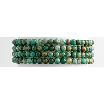 African Jade Premier Power Mini Bracelet