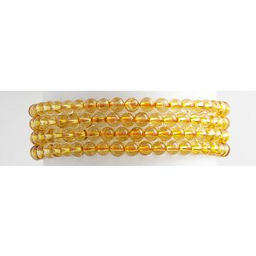 Citrine Premier Power Mini Bracelet