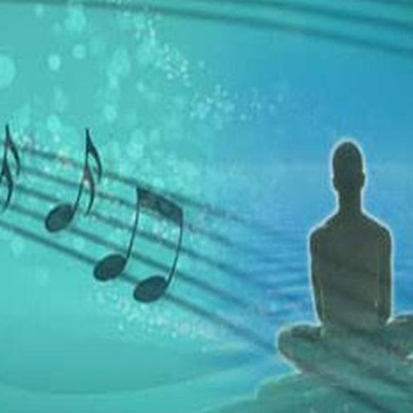 Music Meditation for Health & Healing: 2 Part Series