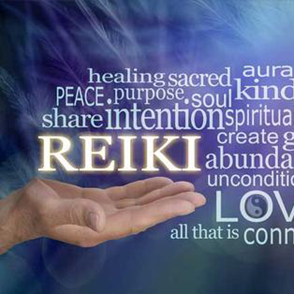 Holy Fire Usui Reiki: Level 1 Intensive