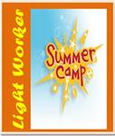 9th Annual Lightworker Summer Camp